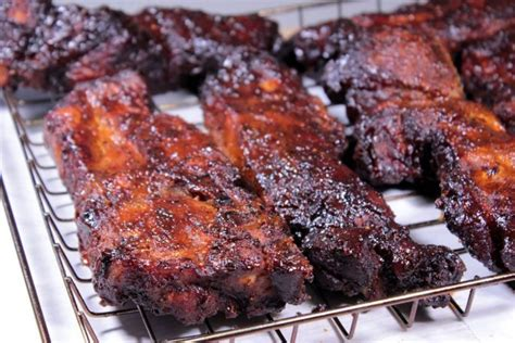 Smoked Pork Country Style Ribs  Smoking Meat Newsletter