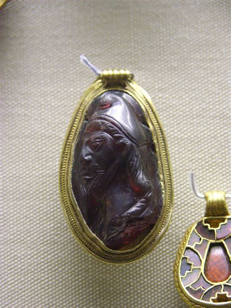 17 best images about anglo saxon pendants on museums amulets and