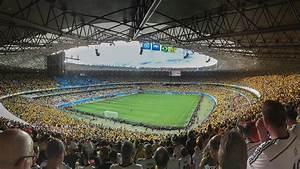Fußball Weltmeisterschaft 2014 Stadien : brazil v germany 2014 fifa world cup wikipedia ~ Markanthonyermac.com Haus und Dekorationen