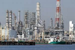 Oil experts huddle in Tokyo to seek refuge from China fuel ...