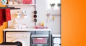 Ikea Möbel Für Hauswirtschaftsraum : ikea laundry ~ Markanthonyermac.com Haus und Dekorationen