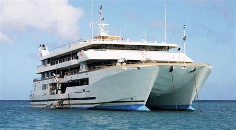 Catamaran Ship Sale by 1998 Custom Catamaran Cruise Ship Boats Yachts For Sale