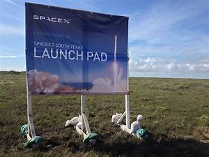 Construction of Texas launch site to begin next year ...