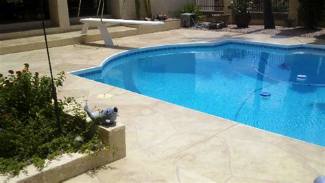 pool deck resurfacing options quotes