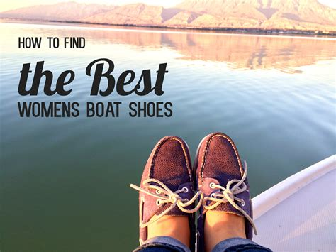 Best Boat Shoes That Can Get Wet by Women Boat Shoes Are A Great Pair Of Shoes To Own