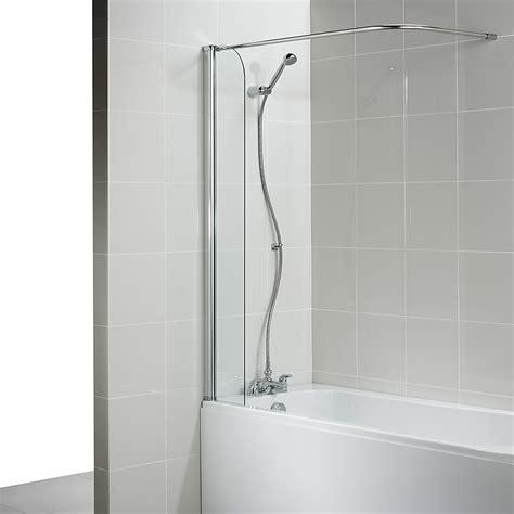 bathtub splash guard clear 28 images tidee tubb splash guards ultra clear plumb pak health