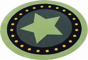 Teppich Stern Blau : teppich stern rund zala living getuftet otto ~ Markanthonyermac.com Haus und Dekorationen