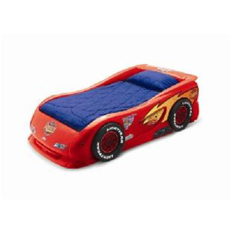 tikes lightning mcqueen sports car bed buy toys from the adventure toys