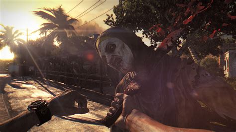 Preorder Dying Light Early, Get Powerful Weapons In Game