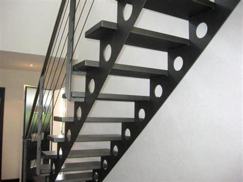 escalier m 233 tallique