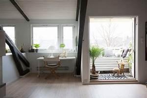 Kleine Wäschespinne Für Balkon : gem tlich eingerichtete kleinen balkon wohnideen einrichten ~ Markanthonyermac.com Haus und Dekorationen