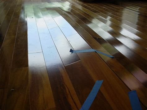 what would cause laminate flooring to buckle home design