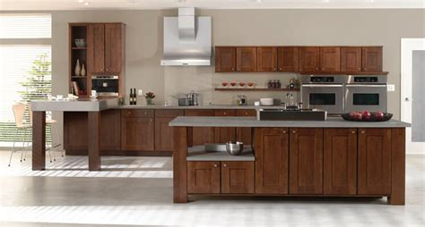 kitchen cabinets glazed cabinets custom cabinets mid continent cabinetry my cabin kitchen