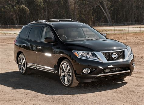 2019 Nissan Pathfinder Redesign And Review  2018 2019