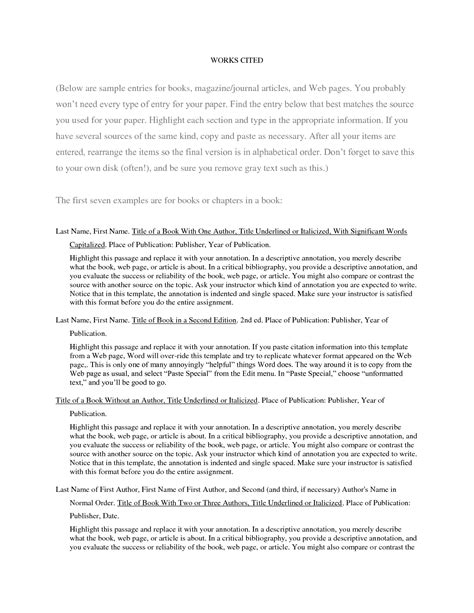 Best Photos Of Example Of Annotated Bibliography Apa Style. Cleaning Bid Proposal Template. Fax Cover Page Sample. Resume Format In Word 2003 Template. Simple Brand Guidelines Template. Mla Format Paper Heading Template. Music Notes In Words Template. Free Calendar Templates To Print. Renewal Of Lease Agreement Letters Template