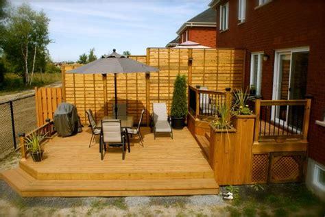 patio plus terrasses 224 paliers balcon idee terrasse