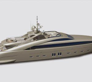 Whispering Angel Boat Owner by Motor Yacht Liberty Launched By Isa Yacht Charter