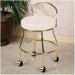 bathroom vanity stool on wheels bathroom the best home