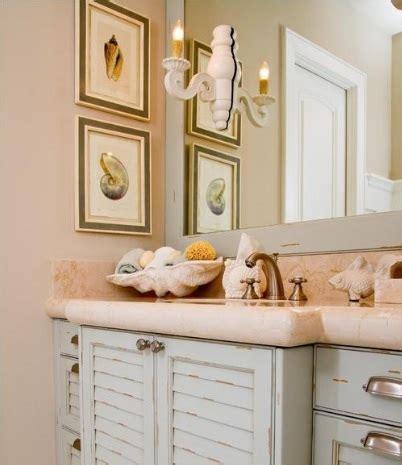 Beach Themed Bathroom Decor Ideas And Inspiration  Home