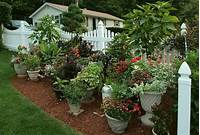 container garden ideas Container Gardening For The Renter | AHRN.com