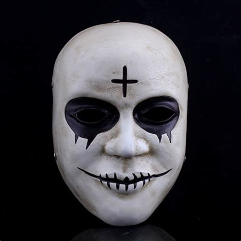 Nightmare Before Christmas Tree Topper Ebay by 28 Purge Masks Halloween Purging God Mask 341496