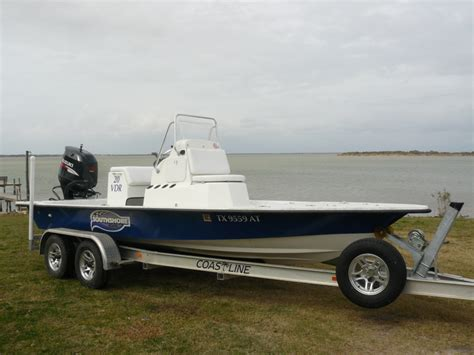 Performance Boats Texas by Gallery Texas Shallow Water Performance Boats
