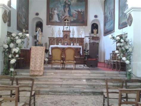 fleuriste mariage marseille d 233 coration 233 glise fleuriste 233 v 232 nementiel pour mariage 224