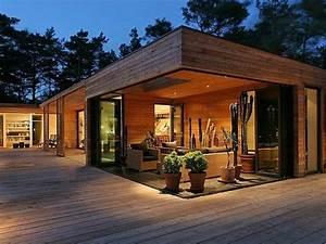 Legno Haus De : progettazione costruzione case in legno by beta formazione srl ~ Markanthonyermac.com Haus und Dekorationen