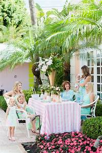 Celebrate: Mother's Day Brunch with Frontgate | Palm Beach ...