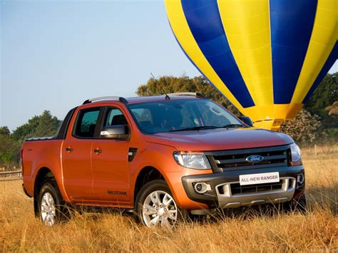 ford ranger wildtrak 2012 picture 6 of 20