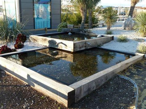 fabriquer une fontaine interieur 19 bassin jardin