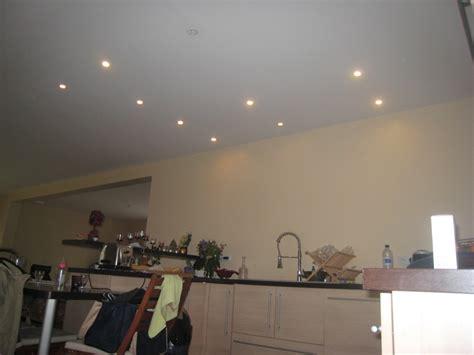 photos de spots basse conso dans la cuisine faux plafonds 8 messages