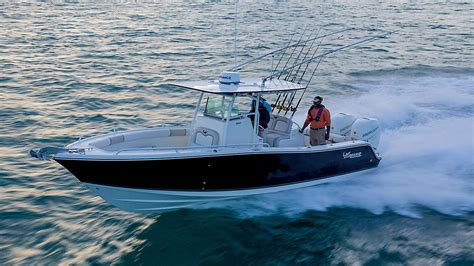 Mako Offshore Boats For Sale by Mako Boats 2015 284 Cc Offshore Fishing Boat Youtube