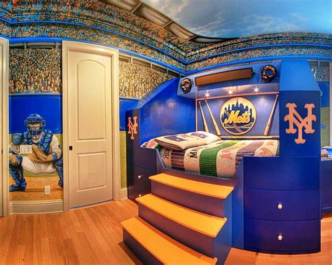 Cool Room Decor For Guys, Best Teenage Bedroom Ideas For