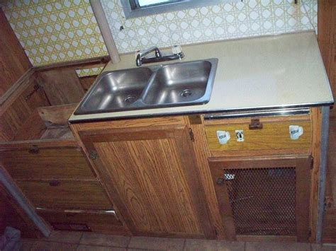 1976 Rv Kichen Cabinets & Sink Malahat (including The Living Room Tanzania Open Pictures Modern Ideas For Small Spaces Industrial Style Bangkok Menu Design Tv In Front Of Window Elegant Layout Rectangular Space