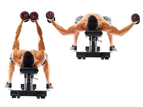 the 13 best chest exercises to pummel your pecs and build an iron clad chest lean it up fitness