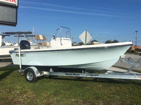 Old Parker Boats For Sale by Parker 18 Center Console Boats For Sale Boats