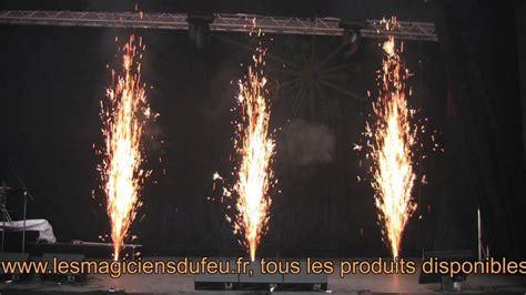 feu d artifice jets de sc 232 ne 20 secondes or