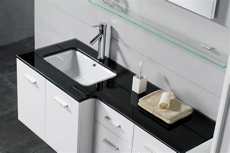Modern Bathroom Vanity Makes Your Bathroom Beautiful