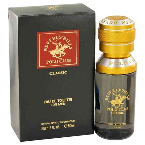 beverly polo club classic s 1 7 ounce eau de toilette spray free shipping on orders