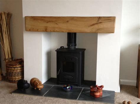 Oak Fireplace Beams & Mantels
