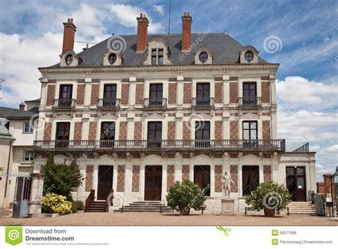 maison de la magie in blois royalty free stock photos image 20571998
