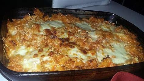 recette de gratin de p 226 tes au blanc de dinde et a la mozzarella