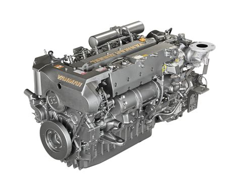 Used Boat Engine Parts by Home Yanmar Marine