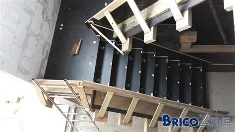 escalier b 233 ton cr 233 maill 232 re coffrage photos