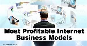 Most Profitable Internet Business Models - careersandmoney.com