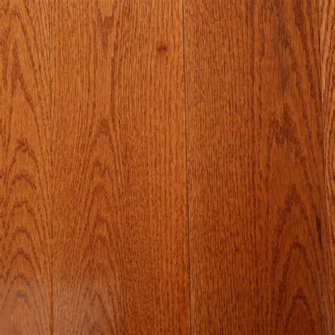 Gunstock Oak Wooden Flooring by Bruce Oak Gunstock 3 4 In Thick X 5 In Wide X Random