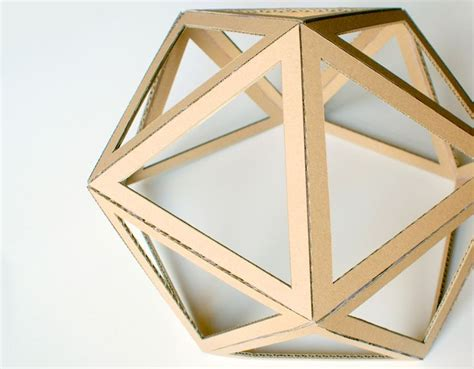10 ideas about abat jour papier on abat jour origami origami le and abat jour