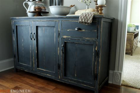 Farmhouse Buffet { Free Diy Plans } Rogue Engineer. Contemporary Desk Furniture. Modern Console Table With Storage. Industrial Style End Tables. Home Goods Table Lamps. Curved Desks. Acrylic Table Top Protector. Wedding Table Covers. Corner Shelf With Drawer