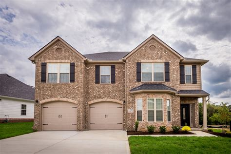 Home Design Knoxville Tn : Family Homes Knoxville Tn Floor Plans